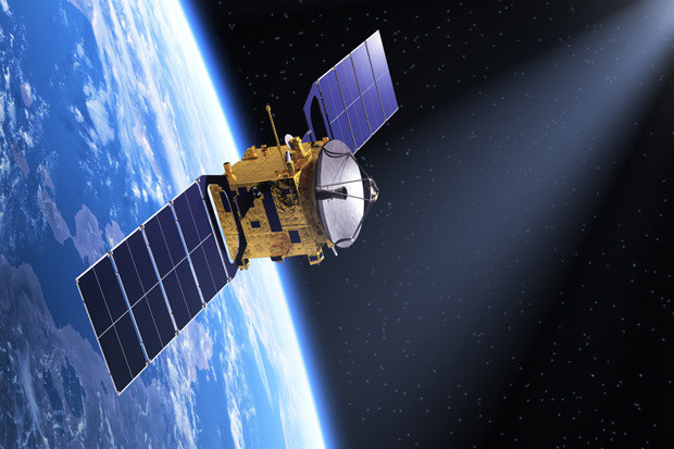 Africa, Europe, Middle East To Get Affordable Broadband With New Satellite