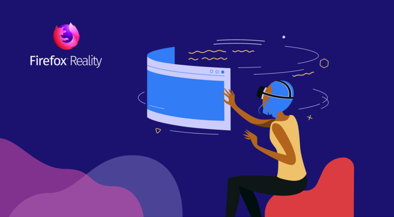 Oculus Quest Headsets Now Supports Firefox Reality VR Web Browser