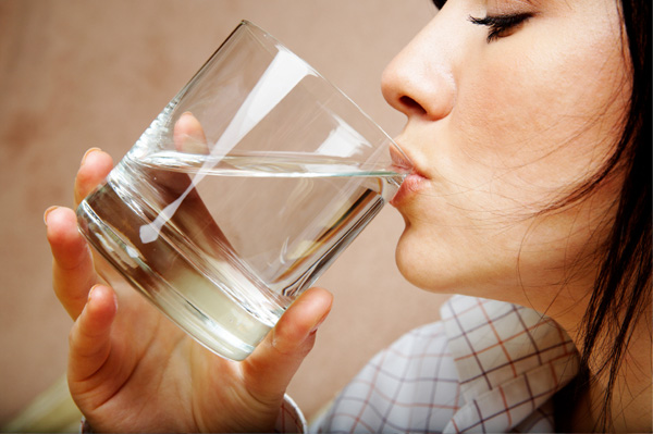 Regulating pH Levels In Drinking Water Might Be A Solution To Tackle Obesity