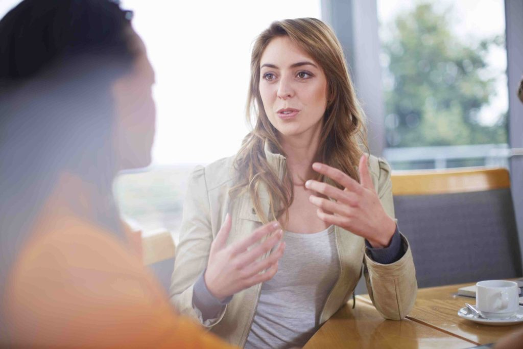 Study To Find Out Ways To Increase Talk Therapy Accessibility To All Women