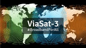 ViaSat Begins Developing ViaSat 4, A Series Of Next Gen Constellation