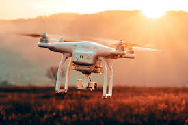Researchers Are Employing Drones To Examine Health Of Amazon Rainforest