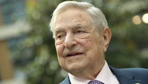 Trump Gets Compliments From George Soros On Huawei, But Also Concerned