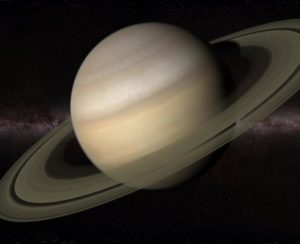 Astronomers detect new 20 moons orbiting Saturn, taking total to 82 moons