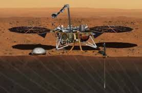 Engineers to find ways to save instrument of Insight Lander stuck into Mars