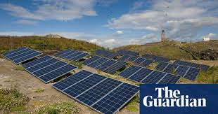 IEA Expects Renewable Power Supply and Demand to Increase 50% by 2024