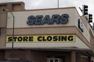 Sears and Kmart Store Closures to Continue until January 2020