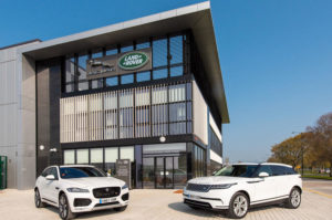 Tata Motors says JLR not for sale, on the look for partners
