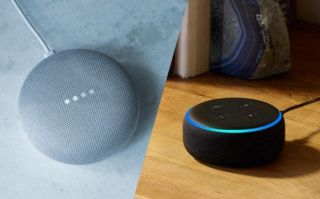 Amazon Echo and Google Home owners spied on by apps