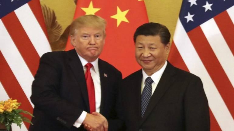 President Trump Renews Threat of Additional Tariffs on Beijing