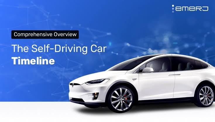 2020s to be the era of autonomous and electric vehicles.