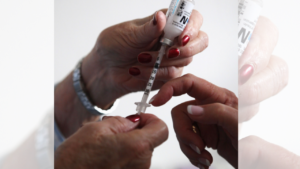 CDC study shows adolescents and young adults living with prediabetes.
