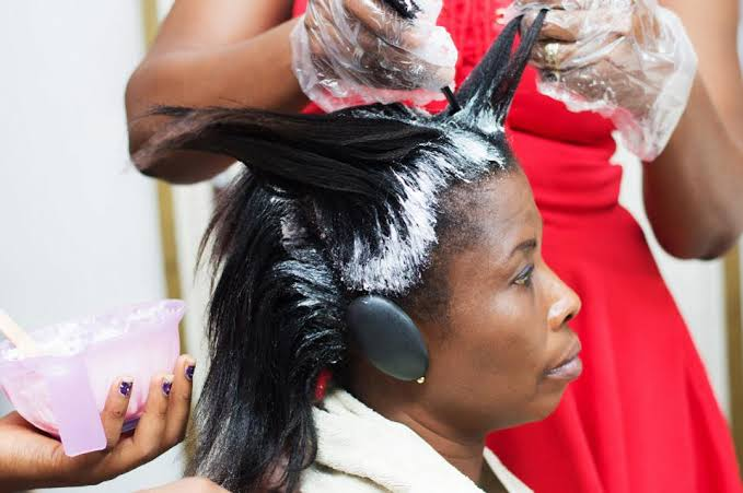 Hair Dyes And Straighteners Linked With Causing Of Cancer