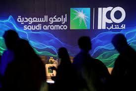 Aramco's 'greenshoe option' pushes IPO to record $29.4 billion