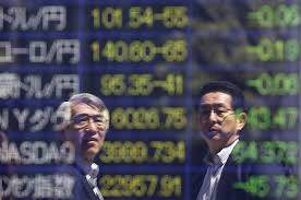 Asian markets see mixed trade after trade deal