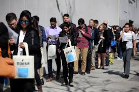 Jobless claim rises in the recent data in United States