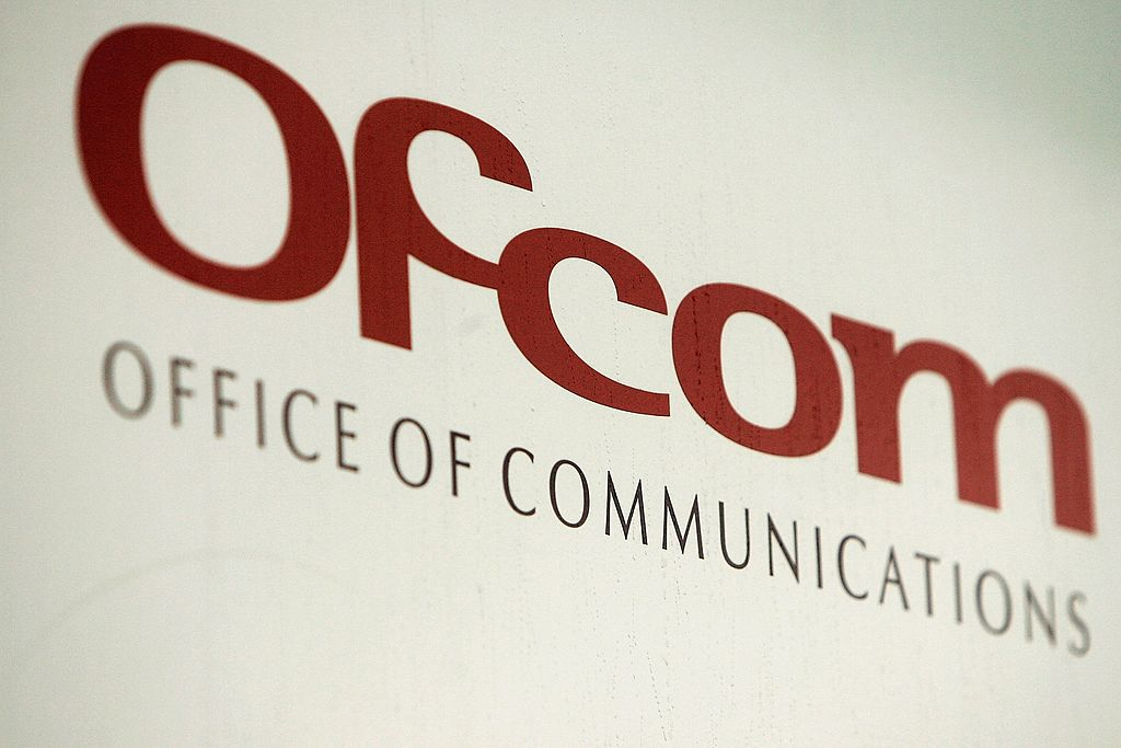 Ofcom to gain powers to police UK social media