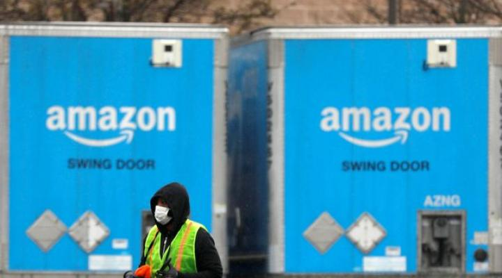 Amazon to double hourly wages for the associates