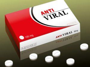 Antiviral Drugs Treatment
