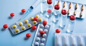 Contract Pharmaceutical Packaging